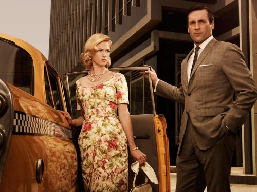 How to Dress in 1960s Mad Men Vintage Outfits
