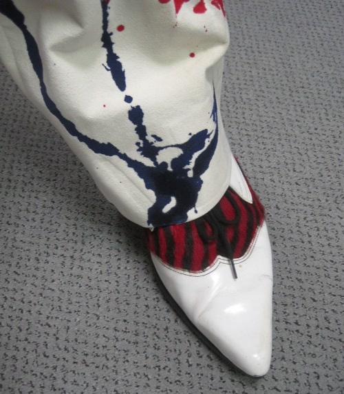 vintage designer shoes for men