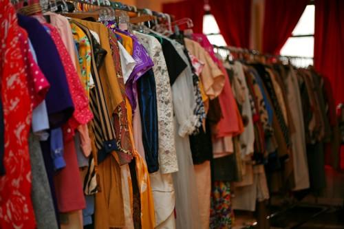 sammy davis vintage benefit sale