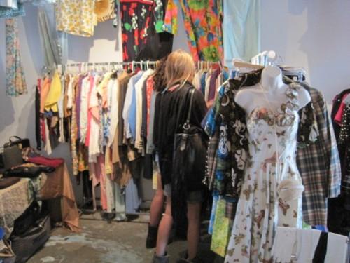 sammy davis vintage at shop & bop