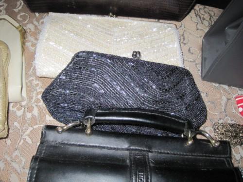 sammy davis vintage purses