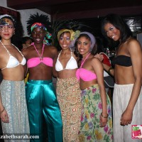 Beautiful Girls, All Over the Katwalk … SDV Fashion Show Recap!