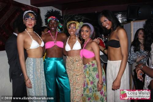 Beautiful Girls, All Over the Katwalk … SDV Fashion Show Recap!