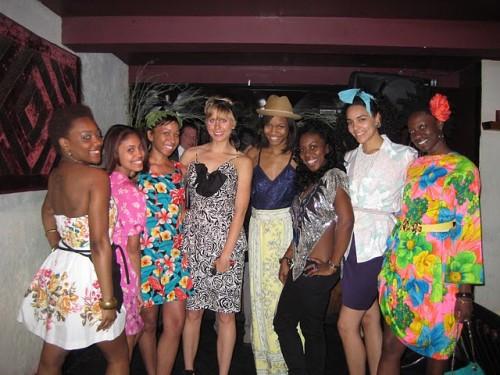 the sammy davis vintage model team