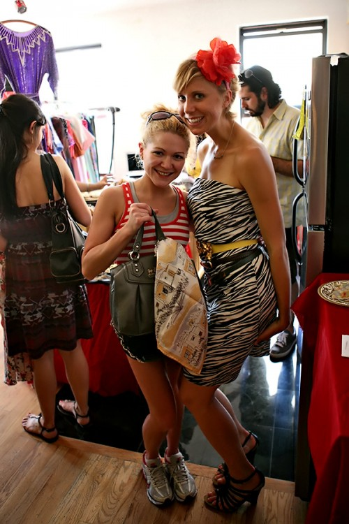 Give Me Style & Give Me Purpose: Recap of Saturday's Style & Purpose Event