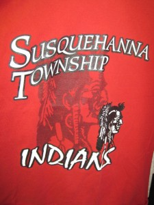 vintage native american t shirt