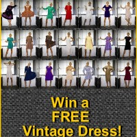 21 dress giveaway