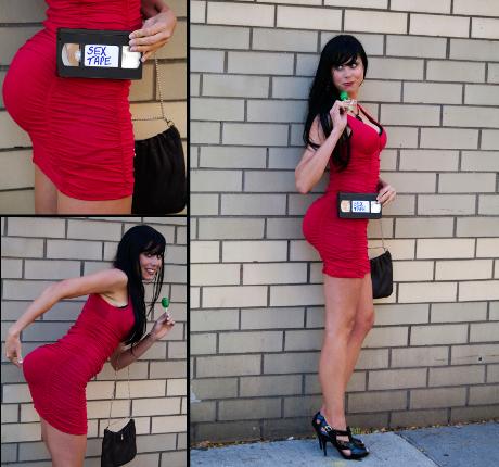 how to dress like kim kardashian