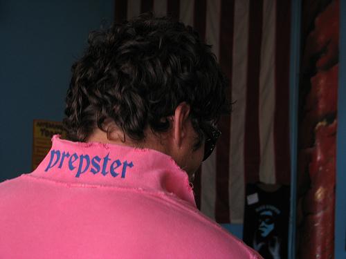 prepster shirt