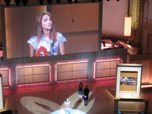 Queen Rania Glamour Women of the Year Awards