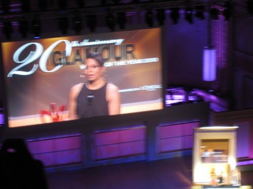 Janet Jackson Glamour Women of the Year Awards