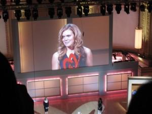 Katie Spotz Glamour Women of the Year Awards