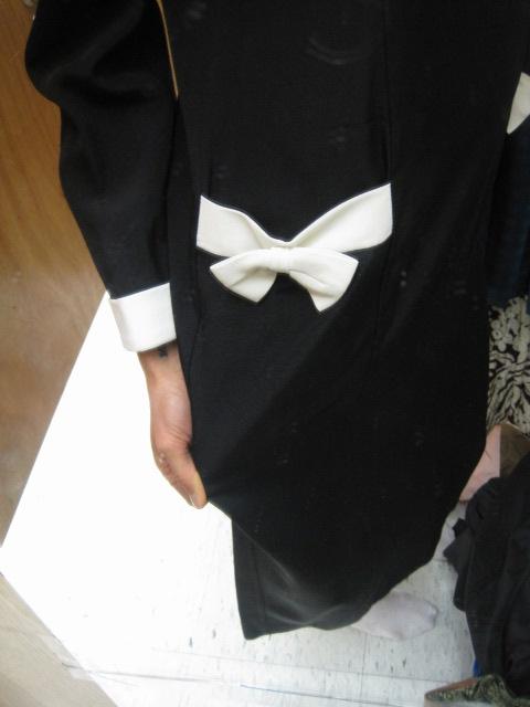 Salvation Army Vintage Dress