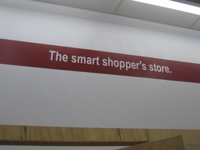 Salvation Army The Smart Shoppers Store