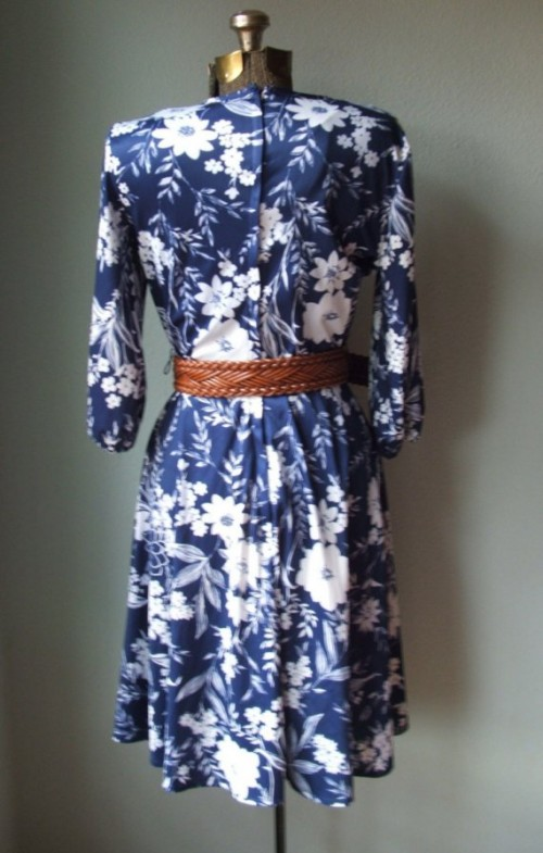 vintage womens dress etsy