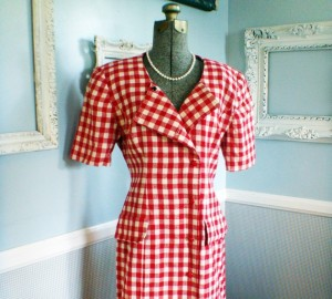 vintage pinup betty dress etsy