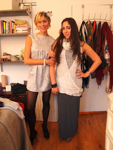How to Maximize Your Wardrobe