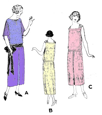 How to Wear Vintage Fashion for Your Size: Svelte, Balanced & Full Figures!