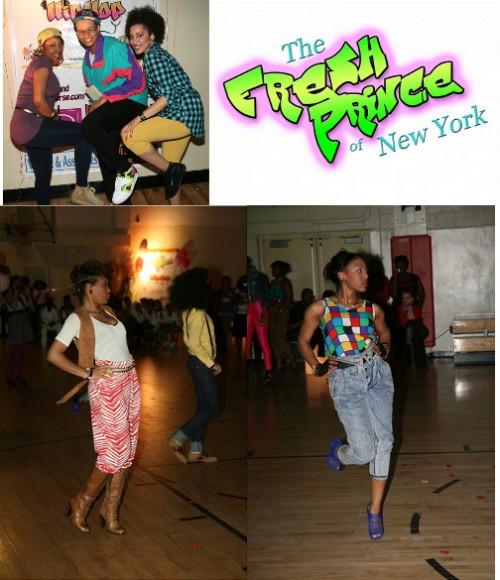 2010 fresh prince of new york 90s fashion show