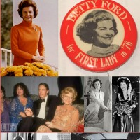 betty ford vintage fashion outfits
