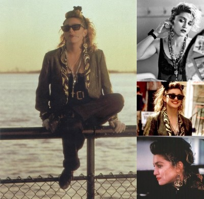 desperately seeking susan vintage fashion outfits