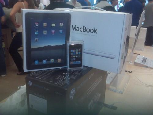macbook electronics