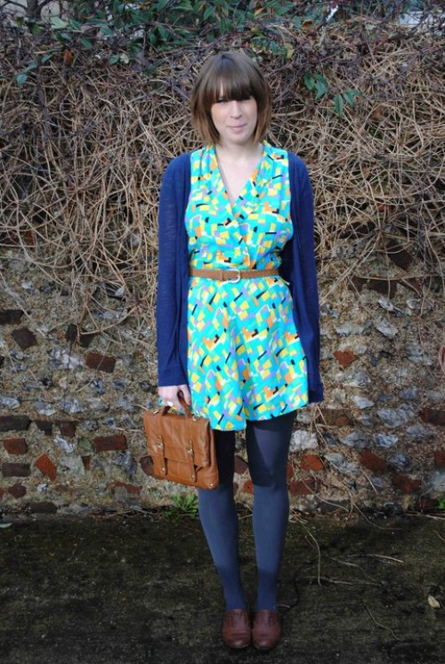 How to Wear Women's Vintage Fashion: Inspiration from Follower-Submitted Pictures!