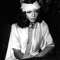 1970s fashion icon bianca jagger