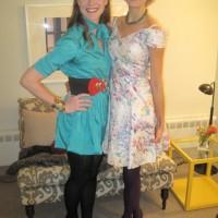 sammy davis and robin wallace on the nate berkus show green room