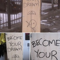 become your dream by de la vega
