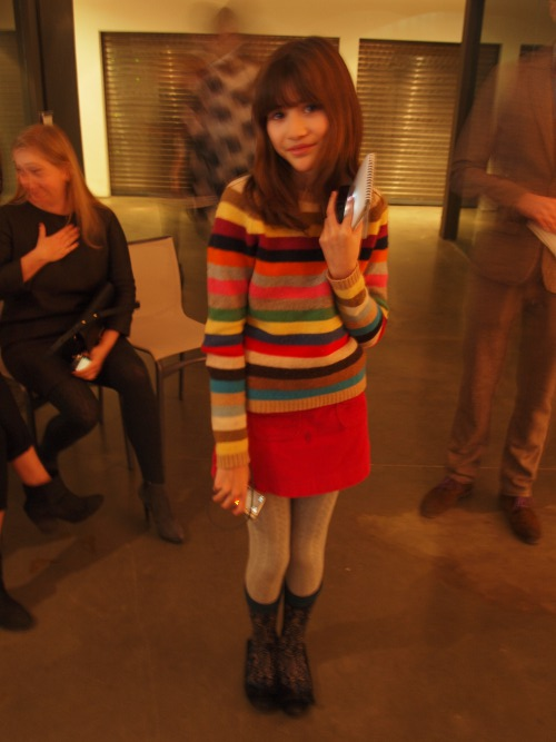 EVOLVING INFLUENCE Independent Fashion Bloggers Conference Recap