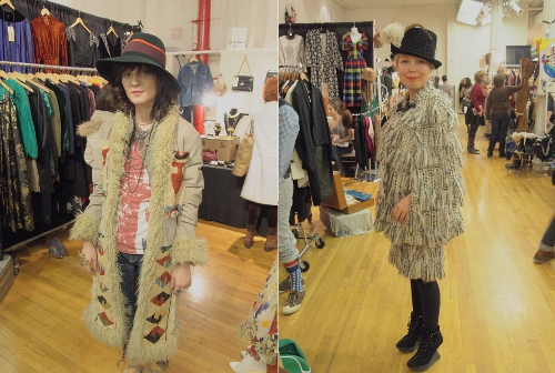 womens vintage style outfits