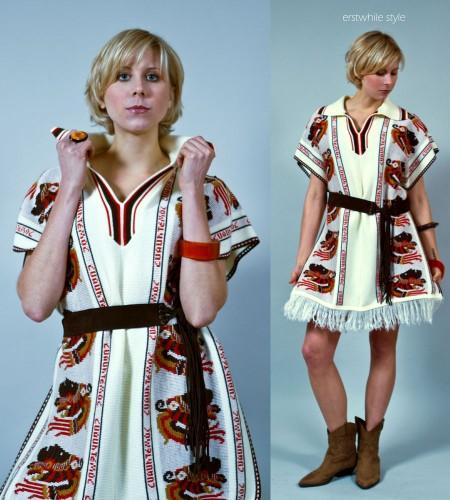 erstwhilestyle womens vintage fashion