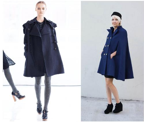 fashion week vintage inspiration picture