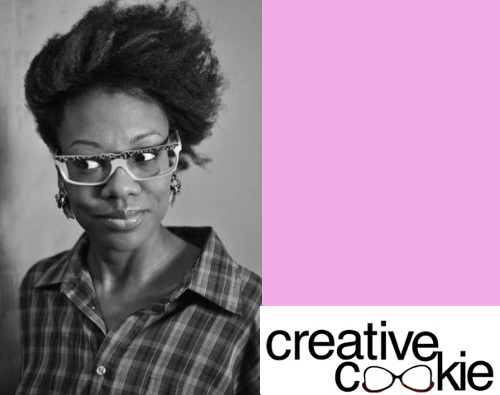 lesley williams of creative cookie
