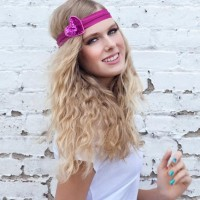 Gratefulness Giveaway: Win a Heart Headband from gla.MAR.ous!