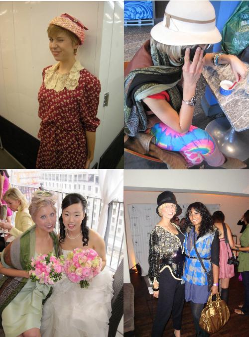 sammy davis vintage fashion