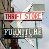 Thrift Shopping Dictionary: Thrifting Jargon 101