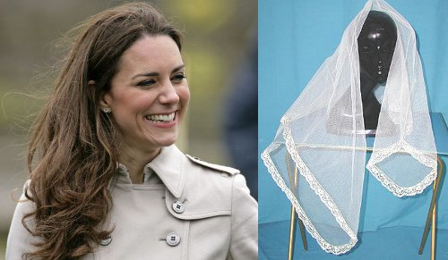 kate middleton sophie cranston vintage inspired wedding dress