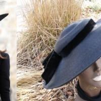 kate middleton style vintage hats