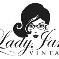 lady jane vintage logo
