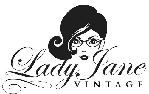 Gratefulness Giveaway: Win a Vintage Prize Pack from Lady Jane Vintage!