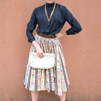 sammy davis vintage womens vintage fashion outfit