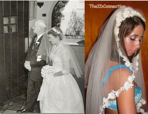womens vintage bridal accessories etsy