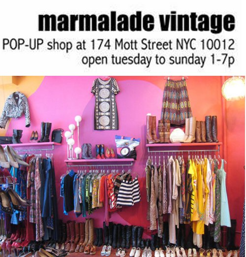 Vintage clothing store new york city wroc awski for Best consignment stores nyc