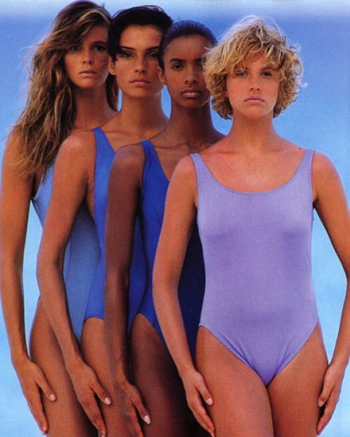 1980s vintage speedo swimsuits