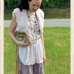 Gratefulness Giveaway: Win 5 Vintage Pieces for Spring!