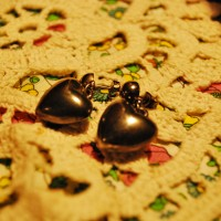 indie style society vintage fashion giveaway earrings