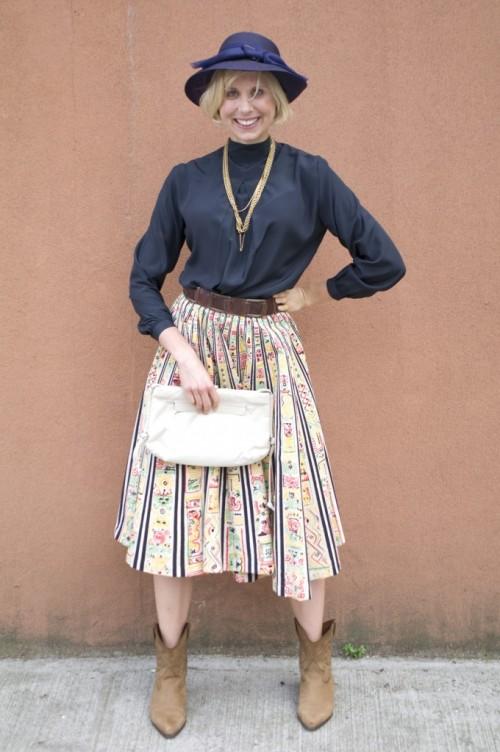 vintage fashion outfit sammy davis vintage