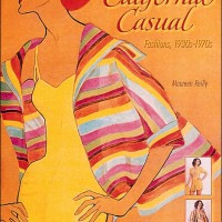 california casual book vintage fashion resource